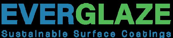 Everglaze Sustainable Surface Coatings - logo