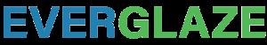 Everglaze - color logo